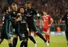 Thắng Bayern Munich 2-1, Real Madrid giành lợi thế trong trận bán kết lượt về Champions League