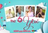 Thứ 6 để yêu: Điểm hẹn mới tinh cho những bạn trẻ đang tìm kiếm tình yêu đích thực!