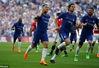 Chelsea 1-0 Manchester United: Hazard ghi bàn duy nhất, Chelsea vô địch FA Cup