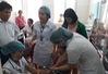 Đình chỉ tiệm trà sữa làm hơn 40 học sinh nhập viện cấp cứu