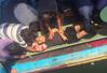 Cứu sống ngư dân bị cá mập tấn công ở Bạch Long Vĩ