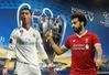 Lịch trực tiếp bóng đá hôm nay (26/5): HAGL tiếp đón SLNA, Real Madrid và Liverpool tranh Champions League