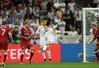 ẢNH: Những khoảnh khắc đáng nhớ trong trận chung kết Champions League giữa Real Madrid và Liverpool