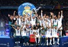 Real Madrid 3-1 Liverpool: Bale lập cú đúp, Real vô địch Champions League 3 mùa liên tiếp