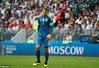 Đức 0-1 Mexico: Nhà ĐKVĐ thất bại ngay trận ra quân ở FIFA World Cup™ 2018