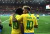 Kết quả FIFA World Cup™ 2018, ĐT Brazil 1–1 ĐT Thụy Sĩ: Chia điểm tiếc nuối với Neymar và đồng đội!