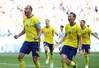 Kết quả ĐT Thuỵ Điển 1-0 ĐT Hàn Quốc, bảng F FIFA World Cup™ 2018: Bàn thắng từ công nghệ VAR