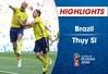 HIGHLIGHTS ĐT Thụy Điển 1-0 ĐT Hàn Quốc (Bảng F, FIFA World Cup™ 2018)