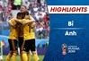 HIGHLIGHTS: ĐT Bỉ 2-0 ĐT Anh (Tranh hạng Ba FIFA World Cup™ 2018)