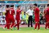 Lịch thi đấu môn bóng đá nam ASIAD 2018 ngày 16/8: Olympic Việt Nam - Olympic Nepal, Olympic Nhật Bản – Olympic Pakistan