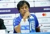 HLV Olympic Nepal Koji nói gì sau thất bại trước Olympic Việt Nam?