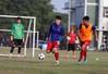 BTC ASIAD ủng hộ phương án sân tập của ĐT Olympic Việt Nam