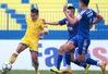 Than Quảng Ninh 2-2 Sông Lam Nghệ An: Chia điểm kịch tính (Vòng 23 Nuti Café V.League 2018)