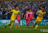 Tổng hợp V.League vòng 23: FLC Thanh Hóa 5-0 CLB Quảng Nam, HAGL 3-5 CLB Hà Nội, CLB TP Hồ Chí Minh 4-0 CLB Sài Gòn