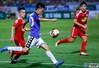 V.League 2018, Hoàng Anh Gia Lai 3-5 CLB Hà Nội: Mưa bàn thắng trên sân Pleiku
