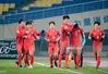TRỰC TIẾP BÓNG ĐÁ U23 Uzbekistan - U23 Hàn Quốc: 18h30 hôm nay (23/1) trực tiếp trên VTV6