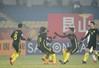 Thắng tối thiểu U23 Ả-rập-xê-út, U23 Malaysia giành quyền vào tứ kết
