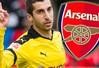 Chuyển nhượng bóng đá quốc tế ngày 17/01/2018: Muốn có Mkhitaryan, Arsenal phải chiêu mộ được Aubayemang