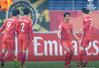 Vất vả vượt qua U23 Malaysia, U23 Hàn Quốc bước tiếp vào vòng bán kết