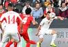 Asian Cup 2019: Hòa 0-0 trước ĐT Palestine, ĐT Jordan bước vào vòng 1/8 với ngôi nhất bảng B