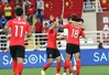 Asian Cup 2019: Thắng 2-0 trước ĐT Trung Quốc, ĐT Hàn Quốc giành ngôi nhất bảng C