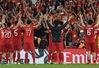 ĐT Jordan 1-1 (4-2 pen) ĐT Việt Nam: Đội tuyển của chúng ta vào tứ kết Asian Cup 2019!