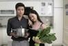 """""""Nhá hàng"""" những hình ảnh đầu tiên của phim Việt mới Nàng dâu order"""