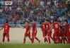 Cập nhật BXH 11 đội nhì bảng tại vòng loại U23 châu Á 2020: U23 Việt Nam đứng áp chót