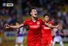 ẢNH: Văn Toàn tỏa sáng mang về 1 điểm cho Hoàng Anh Gia Lai