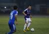 HLV Altyn Asyr dè chừng Quang Hải ở trận lượt về