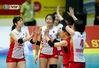 ẢNH: Những khoảnh khắc ấn tượng trong ngày thi đấu thứ 4 VTV Cup Tôn Hoa Sen 2019