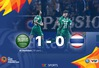 VIDEO Highlights: U23 Ả-rập Xê-út 1-0 U23 Thái Lan (Tứ kết VCK U23 châu Á 2020)