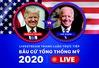 VIDEO phiên tranh luận đầu tiên Donald Trump và Joe Biden trong cuộc đua bầu cử Tổng thống Mỹ 2020