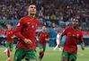 Bồ Đào Nha 2-2 Pháp: Ronaldo tiếp tục tạo kỷ lục, đương kim vô địch đi tiếp vào vòng 1/8 | Bảng F EURO 2020