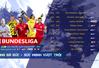 VTVcab phát sóng độc quyền Bundesliga 2021/2022
