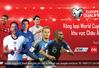 Trực tiếp vòng loại World Cup 2022 - Khu vực châu Âu trên VTVcab