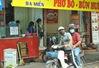 Từ 12h ngày 16/9, một số quận, huyện ở Hà Nội được bán hàng ăn uống mang về
