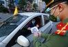 """Xem xét không kiểm soát giấy đi đường ở 19 khu vực """"vùng xanh"""" ở Hà Nội"""