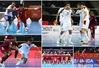 CẬP NHẬT Kết quả, lịch thi đấu và trực tiếp vòng 1/8 FIFA Futsal World Cup Lithuania 2021™: ĐT Nga 2-3 ĐT Việt Nam, Morocco có chiến thắng lịch sử